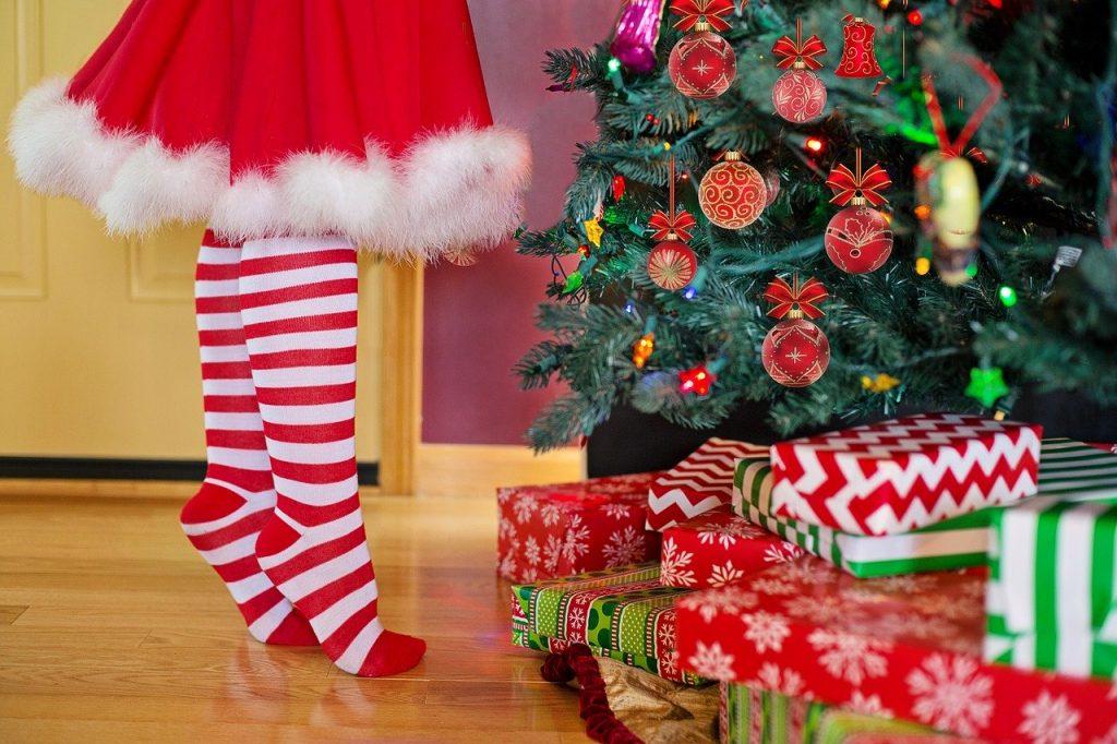 クリスマス気分をより一層楽しむ方法